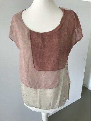 Luftiges Lagenshirt Zara