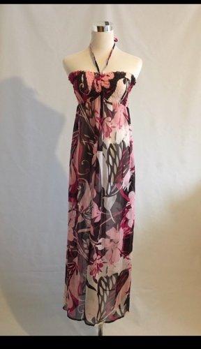 Rodeo Maxi Dress multicolored