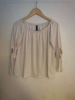Luftiges Shirt Gr 34/36