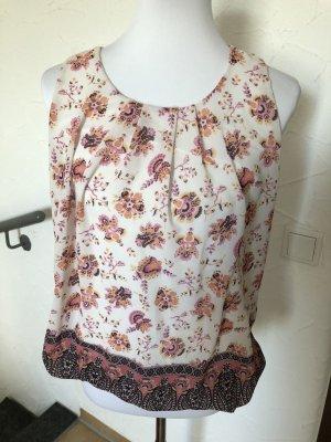 luftiges Shirt / Top / Blusenshirt von Hailys - Gr. L