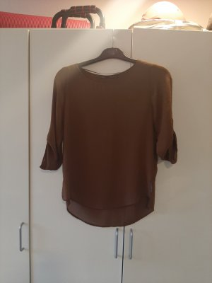 luftiges Shirt Zara
