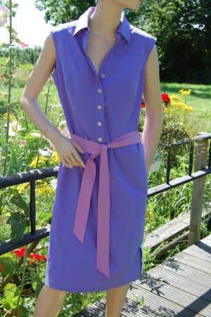 Jack Wolfskin Summer Dress purple-lilac