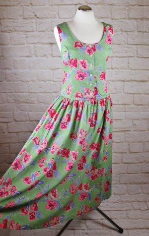 Esprit Sports Maxi Dress multicolored cotton
