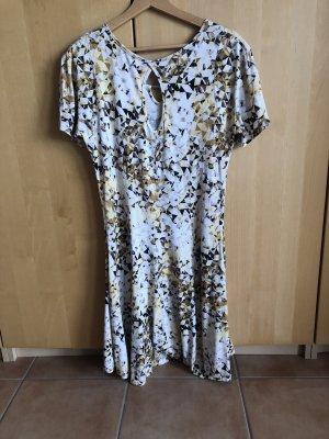 Luftiges Sommerkleid wie NEU! Gr. 38 von Ccan cann Paris