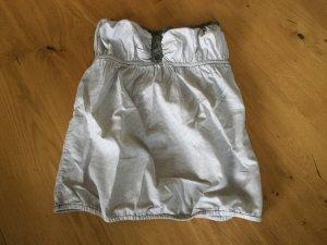 Tally Weijl Eénschoudertop khaki-licht beige