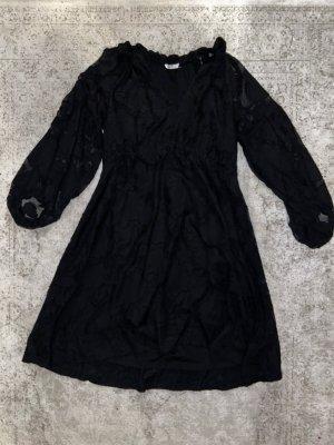 Luftiges Spitze Schwangerschaft Kleid