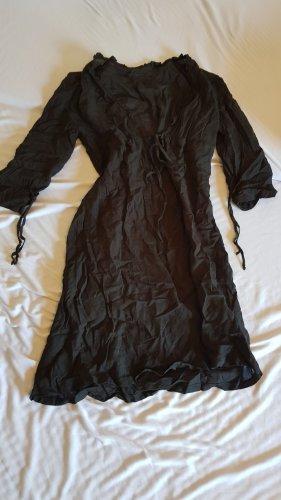 """Luftiges Strandkleid oder """"chemise de nuit"""""""