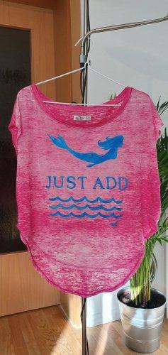 Luftiges T-Shirt