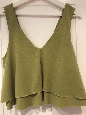 Luftiges Top von Zara Collection