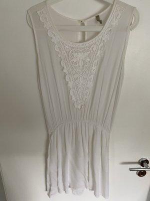 Luftiges Tunika Kleid