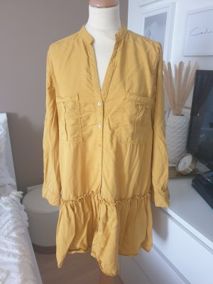 Luftiges Volantkleid Zara