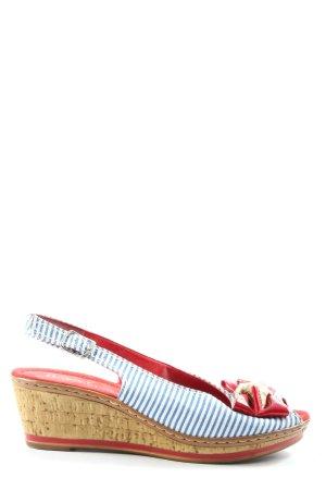 Luftpolster Komfort-Sandalen