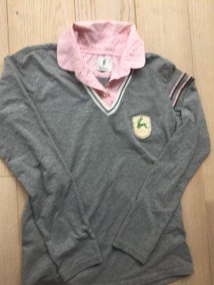 Luis Trenker Trachtenhemd