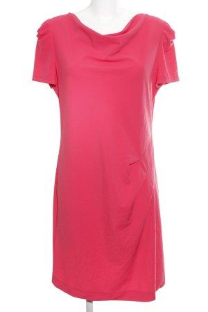 Luisa Cerano Blusenkleid pink Elegant