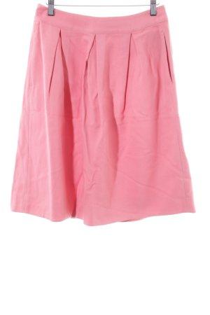 Luisa Cerano Glockenrock pink Casual-Look