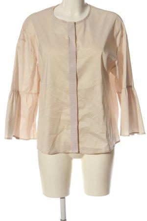 Luisa Cerano Camicia blusa crema stile casual