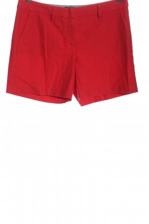Luisa Cerano High-Waist-Shorts