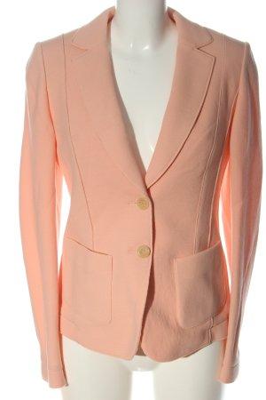 Luisa Cerano Korte blazer roze casual uitstraling