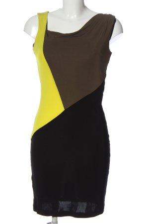 Luisa Cerano Minikleid Farbverlauf Casual-Look