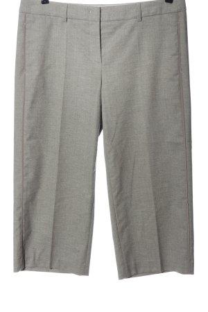Luisa Cerano Pantalone jersey grigio chiaro stile casual