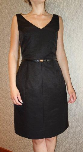 Luisa Spagnoli (Italy) Kleid mit Gürtel Gr. 36 Neu mit Etikett!