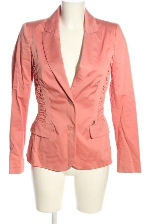 Luisa Spagnoli Kurz-Blazer pink Casual-Look
