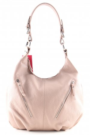 Luisa Vannini Schultertasche pink Casual-Look
