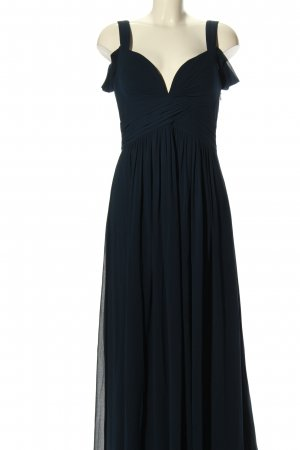 LuLu's Abendkleid schwarz Elegant