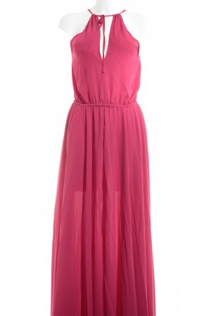 LuLu's Maxikleid pink Elegant