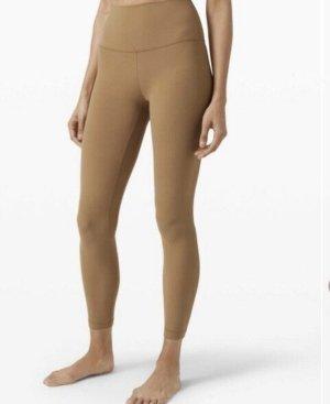 Lululemon athletica Leggings beige-ocre