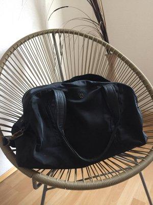 Lululemon athletica Sports Bag black