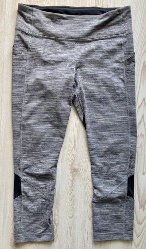 Lululemon athletica Legging gris-gris clair