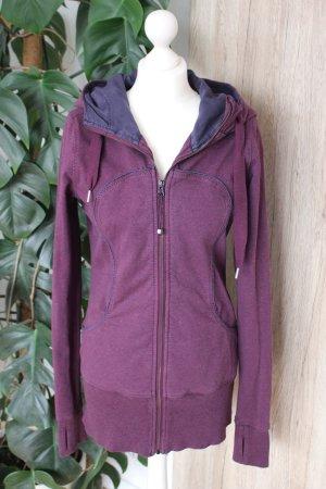 Lululemon athletica Shirt Jacket multicolored