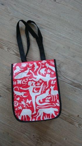 Lululemon athletica Sports Bag multicolored polyamide
