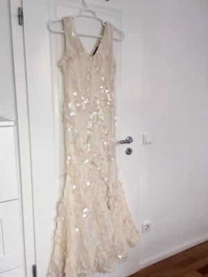 LuLu's Vestido de novia multicolor Poliéster