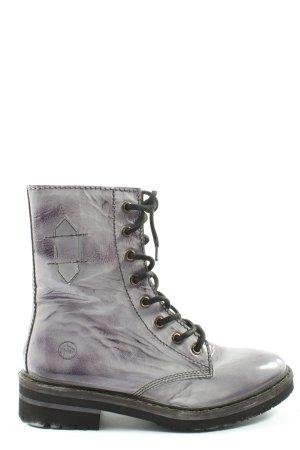 Lumberjack Desert Boots