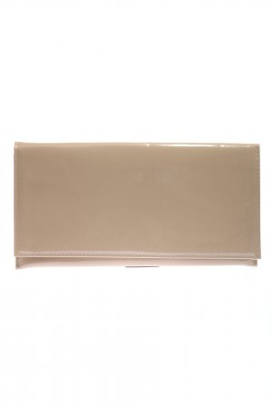 Lumide Clutch creme Business-Look