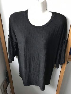 Lumina, T-Shirt, schwarz, Gr. M