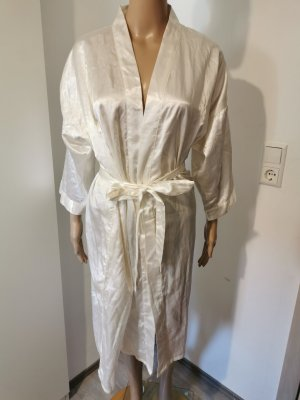 Dressing Gown natural white-white