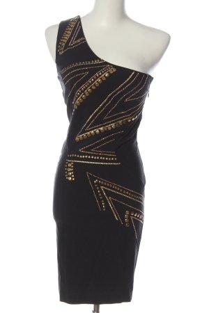 Lunatic One-Shoulder-Kleid