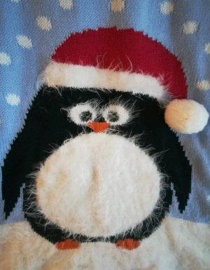 Primark Pull de Noël multicolore