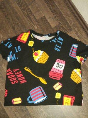 lustiges Shirt mit Bilder