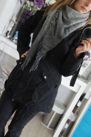 Lutha Jacke Mantel Größe 34 S Xs Mantel 36