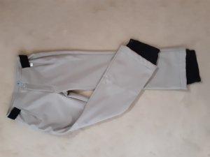 Pantalon thermique beige clair