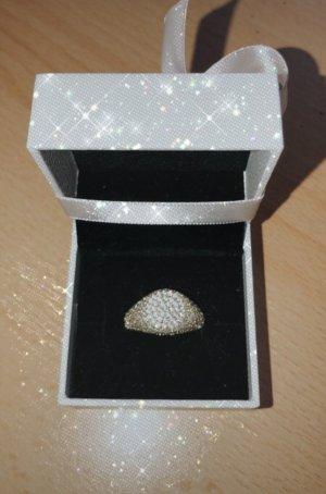 Luv Aj Złoty pierścionek złoto