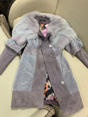 Lux pelzmantel NEU S (Prada, Dior, Vuitton) neu preis!!