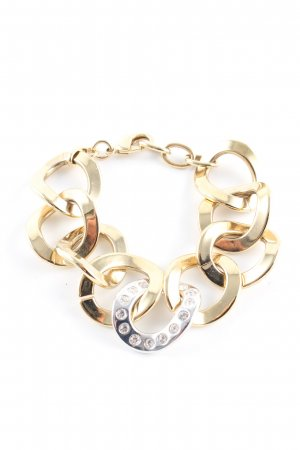lux:us Armband goldfarben Casual-Look