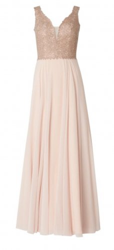 Luxuar Kleid
