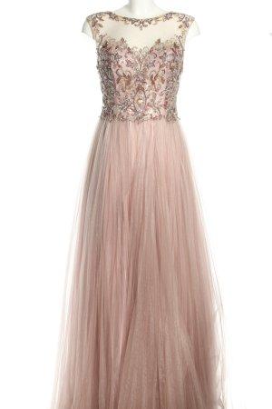 Luxuar Limited Abendkleid pink Elegant