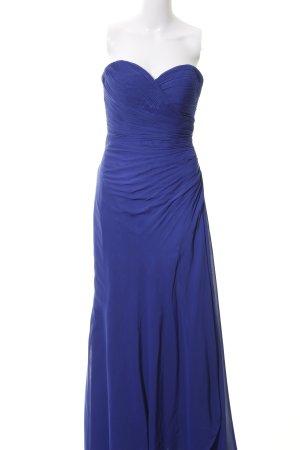 Luxuar Limited Ballkleid blau Elegant